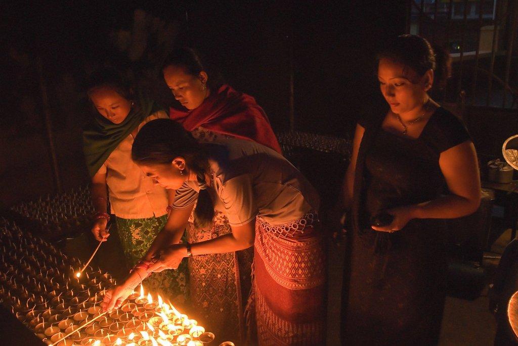 Kathmandu - Stadt der Götter