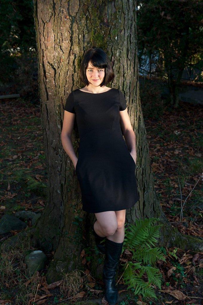 Angeliques Rentsch, Musikerin, Schauspielerin