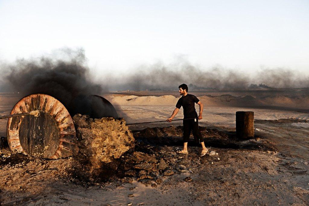 Syrien, Deir el Zour