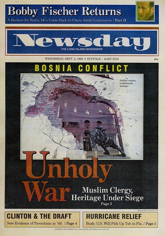 Newsweek Magazin